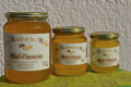Les Ruchers de l'Uzège, miel d'accacia