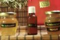 Le rucher des filles, miel de Camargue / propolis