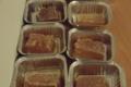 Le rucher des filles, miel en rayon