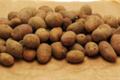 Domaine de Toury, Pomme de terre Charlotte grenaille