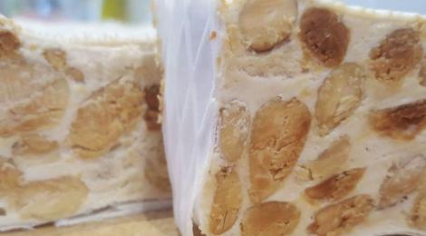 Miel des Sables de Camargue, nougat