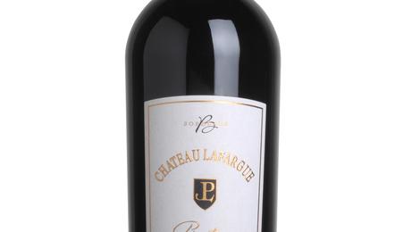 Château Lafargue Prestige 2015