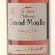 Château Grand Moulin, Moulin Rose