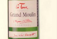La Tour Château Grand Moulin Blanc