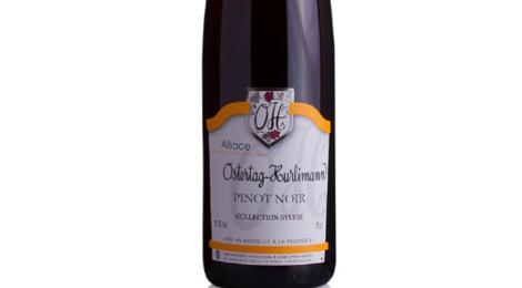 Ostertag Hurlimann, Pinot noir collection Sylvie