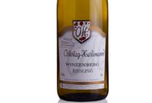 Ostertag Hurlimann, Riesling Grand Cru Winzenberg