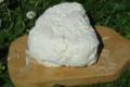 La Marg'Aude, Fromage frais au lait cru