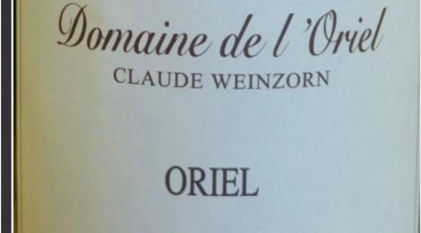 Domaine de l'Oriel L'Oriel