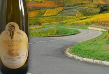 Vins Fins D'alsace Justin Boxler, Pinot Gris grand cru du Brand