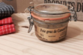 GAEC de caudemique. Foie gras de canard entier