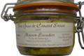 Maison Escudier. Foie Gras de Canard Entier cuit, bocal