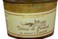 Maison Escudier. Terrine de canard au piments d'Espelette