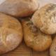 La Ferme du Salet, pain bio