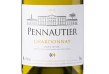 Chardonnay de Pennautier IGP Oc - Blanc