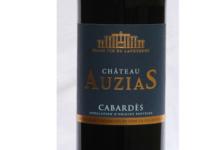 Chateau Auzias , Rouge boisé (cuvée mademoiselle)