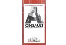 Chateau Auzias , Cuvée A rosé (Cinsault)