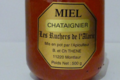 Les ruchers de l'Alaric. miel de châtaignier