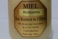 Les ruchers de l'Alaric. miel de romarin