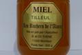 Les ruchers de l'Alaric. miel de tilleul