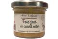 Conserverie Aymeric. Foie gras de canard entier