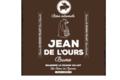 Brasserie du Cochon Volant,  Jean de l'ours