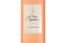 Château Aiguilloux. Cuvée Rosé