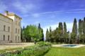 Chateau De Caraguilhes