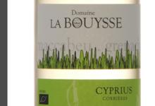 Domaine de la Bouysse. Cyprius