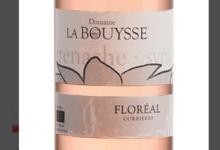 Domaine de la Bouysse. Floréal