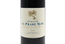 Domaine La Prade Mari. Parfums des Garrigues
