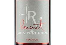 Domaine Rouanet Montcélèbre. Minervois rouge