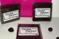 Les berlingots de Pézenas. Confiserie Boudet. caramel expresso
