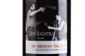 Clos Bagatelle. Les Vignerons Blagueurs rouge