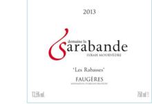 Domaine La Sarabande. Les Rabasses