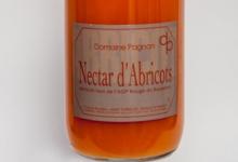 Domaine Pagnon. Nectar d'abricot