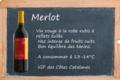 Domaine Pagnon. Merlot