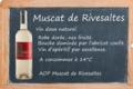 Domaine Pagnon. Muscat de Rivesaltes