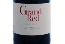 Mas Baux. Grand Red