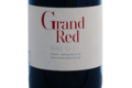 Mas Baux. Grand Red