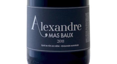 Mas Baux. Alexandre