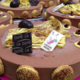 Boulangerie, Pâtisserie Le Dôme. entremet de Pâques