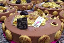 Boulangerie, Pâtisserie Le Dôme