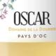 Domaine de la Dourbie. Oscar blanc