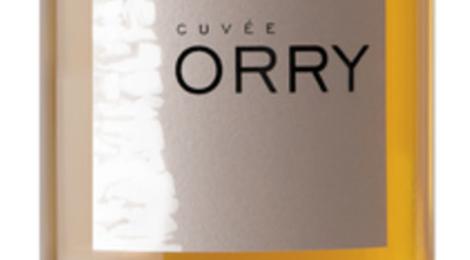 Domaine de la Dourbie. Orry