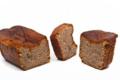 Biscuiterie des Cévennes. Cake à la Châtaigne
