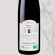 Domaine Schmitt Et Carrer. Pinot Noir fût de chêne