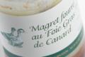 Domaine Sergent. Magret fourré au Foie Gras de canard