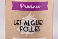 Algues Folles Provence biologique