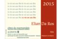 Elian Da ros. Le vin est une fête
