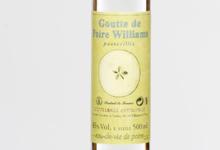 Distillerie Cazottes. Poire williams